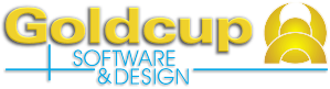 Goldcup Software and Design